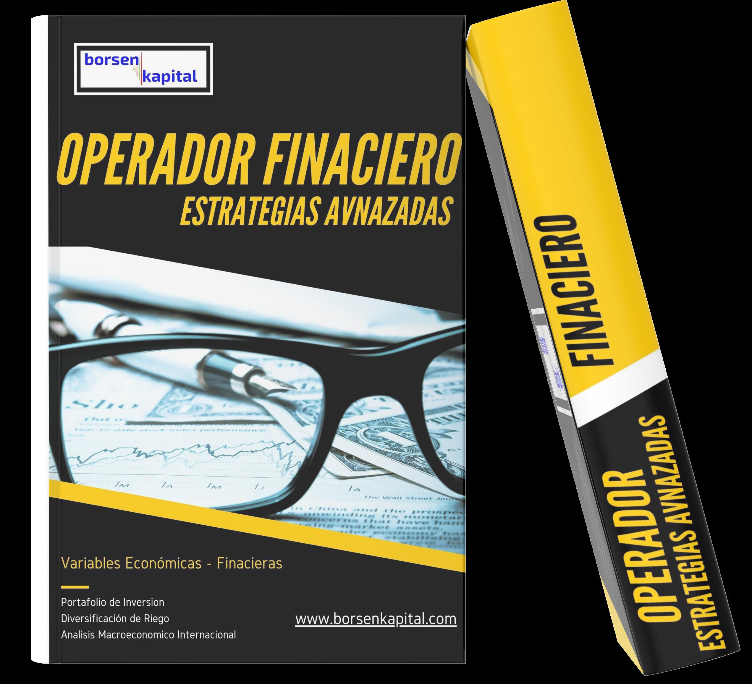 Operador Financiero